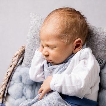 Neugeborenenfotografie Hamburg